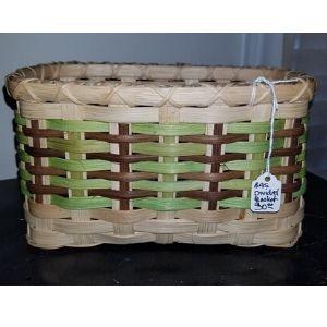Basket Beginings
