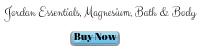 Jordan Essentials, Magnesium, Bath & Body